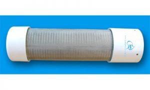 Shroud Filter